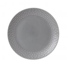 HemingwayDesign Grey Plate 22cm