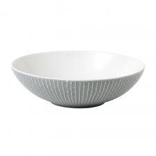 HemingwayDesign Grey Serving Bowl