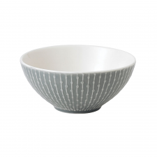 HemingwayDesign Grey Cereal Bowl 16cm