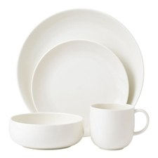 Royal Doulton Mode 16 Piece Set White