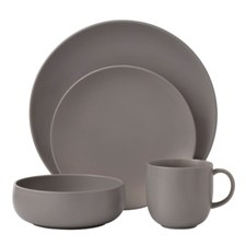 Royal Doulton Mode 16 Piece Set Stone