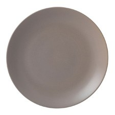 Royal Doulton Mode Platter 36cm Stone