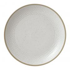 Gordon Ramsay Maze Grill White Plate 27cm Hammer