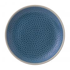 Gordon Ramsay Maze Grill Blue Plate 22cm Hammer