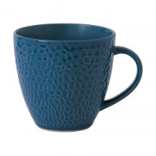 Gordon Ramsay Maze Grill Blue Mug 295ml Hammer