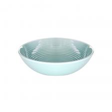 Royal Doulton Gordon Ramsay Maze Teal Cereal Bowl