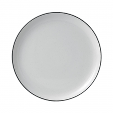Gordon Ramsay Bread Street White Plate 27cm
