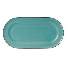 Gordon Ramsay Union Street Cafe Blue Platter 39cm