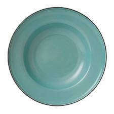 Gordon Ramsay Union Street Cafe Blue Pasta 27cm