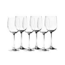 Royal Doulton Glass Sets Wine Set of 6