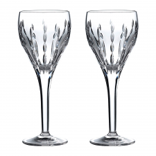 Royal Doulton R&D Collection Neptune Wine 250ml Pair
