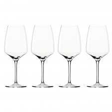 Royal Doulton Sommelier Bordeaux Set Of 4