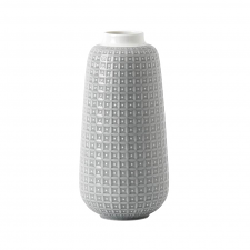 HemingwayDesign Vase 28cm Grey
