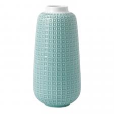 Royal Doulton Hemingway Design Vase 28cm Blue