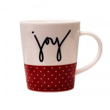 Mug Joy Red
