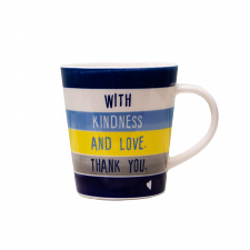 Mug Friend Stripe