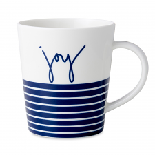ED Ellen DeGeneres - Joy Stripe Mug 450ml