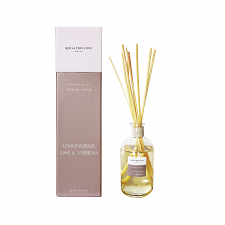 Royal Doulton Aromatherapy Reeds Lemongrass Lime and Verbena