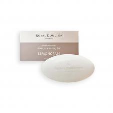 Royal Doulton Soap Lemon Grass