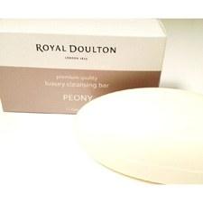 Royal Doulton Soap Peony