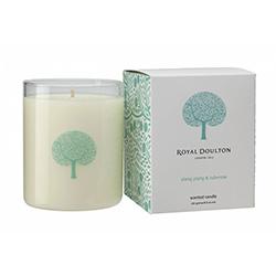 Royal Doulton Fable Candle Ylang Ylang & Tuberose