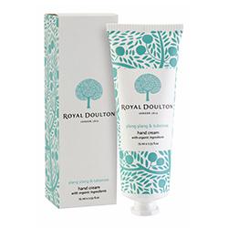 Royal Doulton Fable Hand Cream Ylang Ylang & Tuberose