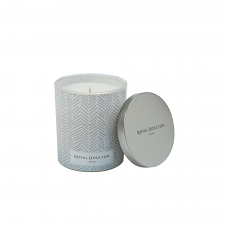 Royal Doulton Artisan Aromatherapy Burnt Sugar & Wild Fig Candle