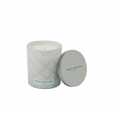 Royal Doulton Artisan Aromatherapy Coconut Milk & Honey Candle