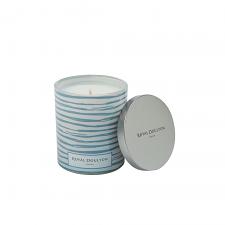Royal Doulton Artisan Aromatherapy Sea Salt & Driftwood Candle
