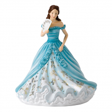 Royal Doulton Collectables Annabelle Figure of the Year 2019