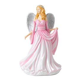 Royal Doulton Watchful Angels Infinite Love
