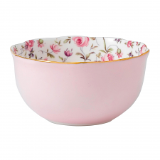Royal Albert Rose Confetti Rice Bowl 11cm