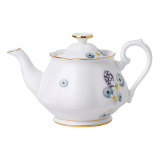Alpha Foodie Mini Teapot Pink