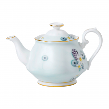 Alpha Foodie Mini Teapot Turquoise