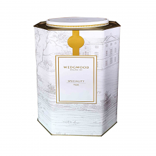 Wedgwood Display Canister