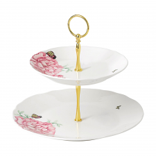 Miranda Kerr Everyday Friendship 2 Tier Cake Stand