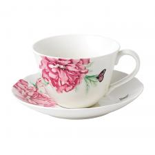 Miranda Kerr Everyday Friendship Teacup & Saucer White