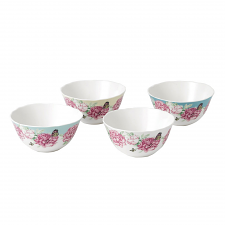Miranda Kerr Everyday Friendship Mixed Cereal Bowls 16cm Set of 4