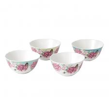 Miranda Kerr Everyday Friendship Mixed Cereal Bowls 16cm Set of 4