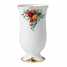 Royal Albert Old Country Roses Vase 22cm