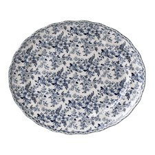 Johnson Brothers Devon Cottage Oval Platter 35cm