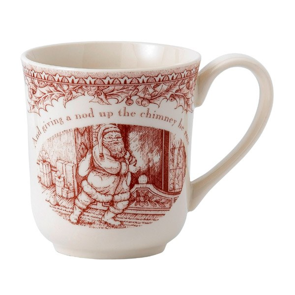 Johnson Brothers Twas the Night Mug