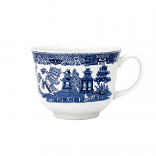 Johnson Brothers Blue Willow Teacup