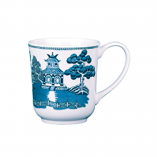 Johnson Brothers Blue Willow Coffee Mug