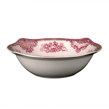 Johnson Brothers Old British Castles Pink Salad Bowl 21cm