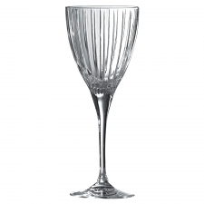 Royal Doulton Linear Crystaline Wine Set Of 6