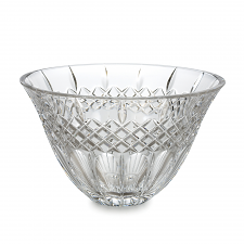 Stuart Crystal Shelton Bowl 25cm