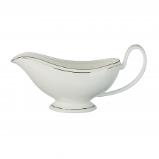Waterford Kilbarry Plate Gravy Boat