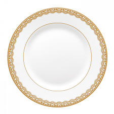 Waterford Lismore Lace Gold Plate 15cm