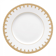 Waterford Lismore Lace Gold Plate 23cm